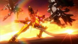Muv Luv Alternative Total Eclipse   23   13