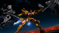 Muv Luv Alternative Total Eclipse   23   24