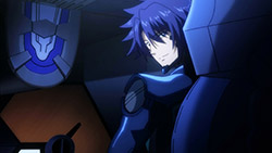 Muv Luv Alternative Total Eclipse   23   27