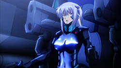 Muv Luv Alternative Total Eclipse   23   29