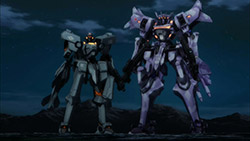 Muv Luv Alternative Total Eclipse   23   32
