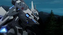 Muv Luv Alternative Total Eclipse   24   15