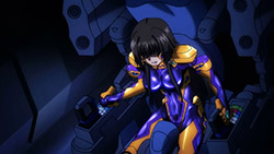 Muv Luv Alternative Total Eclipse   24   20
