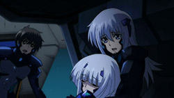 Muv Luv Alternative Total Eclipse   24   26
