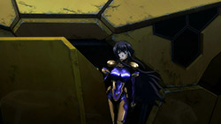 Muv Luv Alternative Total Eclipse   24   27