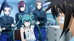 Muv Luv Alternative Total Eclipse   24   32