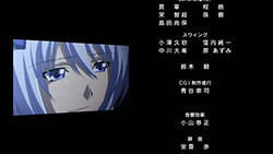 Muv Luv Alternative Total Eclipse   ED2   03