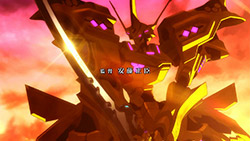 Muv Luv Alternative Total Eclipse   OP1.03   06