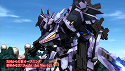 Muv Luv Alternative Total Eclipse   OP2   06