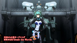 Muv Luv Alternative Total Eclipse   OP2   07