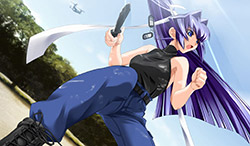 Muv Luv Alternative   04