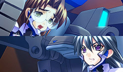 Muv Luv Alternative   07