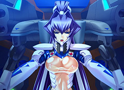 Muv Luv Unlimited   04