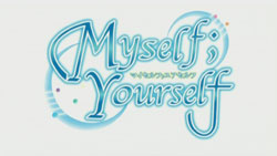Myself; Yourself   OP   09
