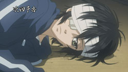 Nabari no Ou   03   Preview 03