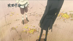 Nabari no Ou   11   Preview 03