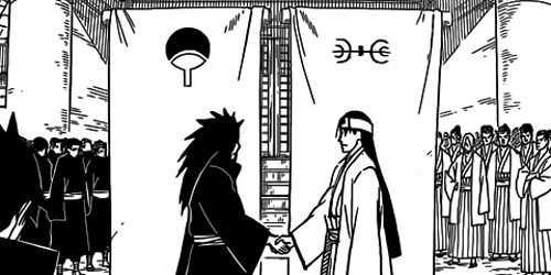 Naruto 625 - Village Hidden in the Leaves | Random Curiosity