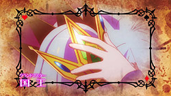 No Game No Life   03   Preview 01
