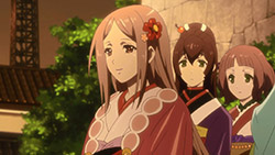 Nobunaga the Fool   01   Preview 02