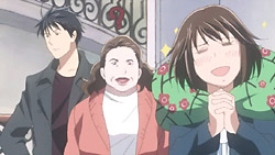 Nodame Cantabile Paris   01   01