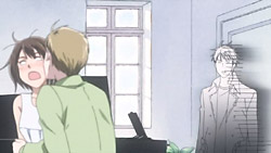 Nodame Cantabile Paris   01   05