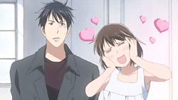 Nodame Cantabile Paris   01   06