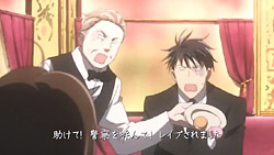 Nodame Cantabile Paris   01   12