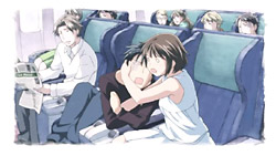 Nodame Cantabile Paris   01   14