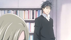 Nodame Cantabile Paris   01   24