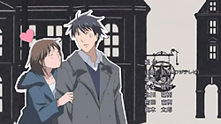 Nodame Cantabile Paris   OP   02