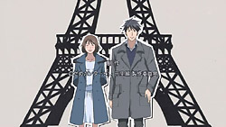Nodame Cantabile Paris   OP   06