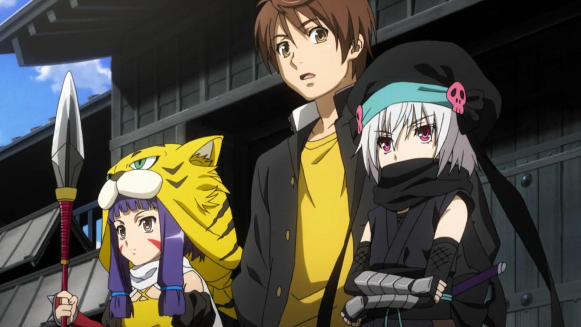 Recomendaciones Frutales 8 - Oda Nobuna No Yabou(Anime) Oda%20Nobuna%20no%20Yabou%20-%2004%20-%20Large%2003