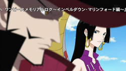 One Piece   461   Preview 01