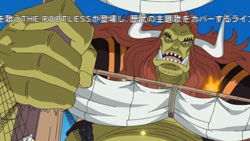 One Piece   463   Preview 02