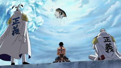 One Piece   465   Preview 01