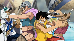 One Piece   467   Preview 01