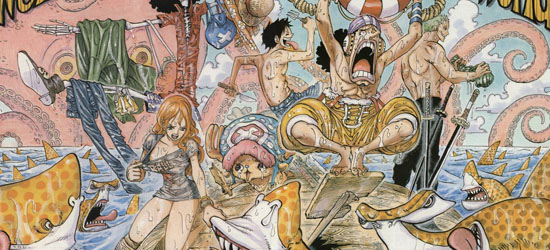 One Piece Manga   Large 705   01