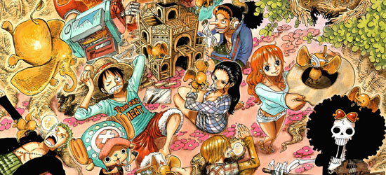 One Piece Manga   Large 709   01