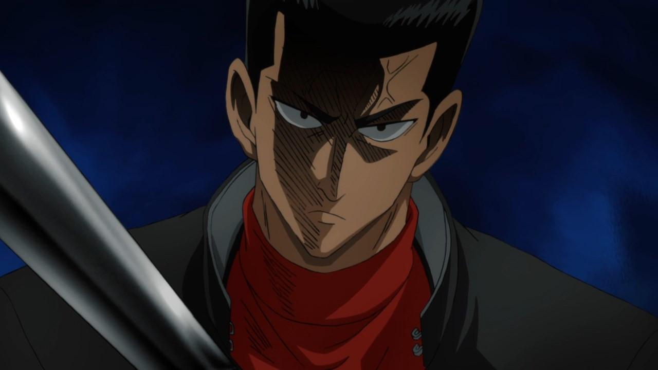 One Punch Man 2 - 04 | Random Curiosity