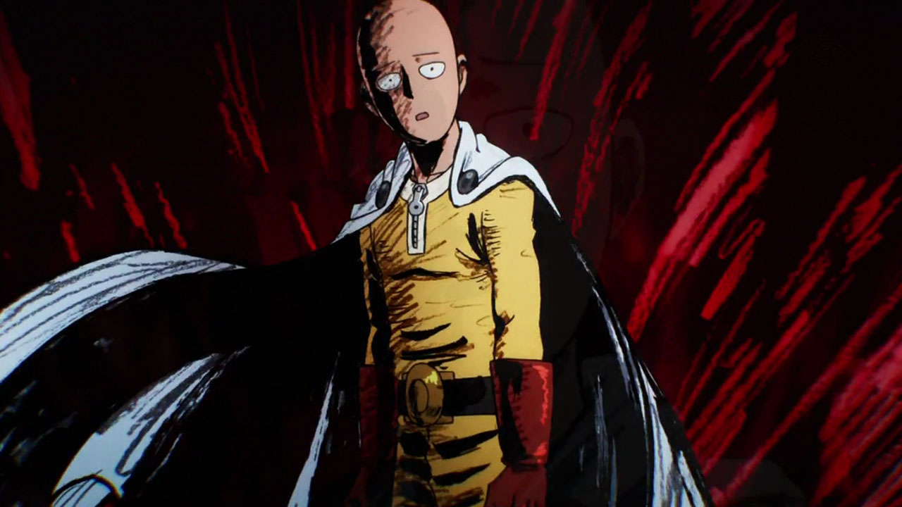 One-Punch Man - 03 | Random Curiosity
