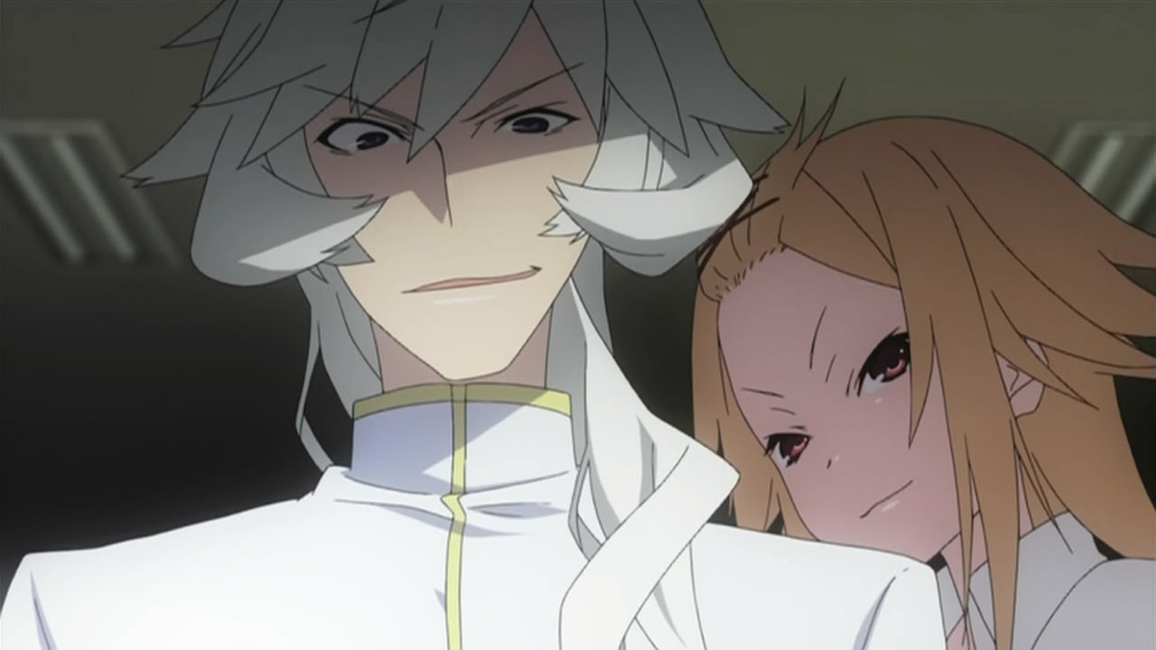 Ookami-san to Shichinin no Nakama-tachi - 11 | Random ...Ookami San To Shichinin No Nakama Tachi Characters