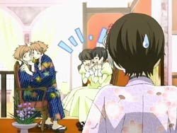 Ouran High School Host Club   04   03