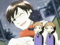 Ouran High School Host Club   04   11