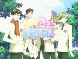 Ouran High School Host Club   04   12