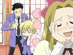 Ouran High School Host Club   04   16