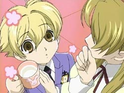 Ouran High School Host Club   04   20
