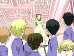 Ouran High School Host Club   06   12