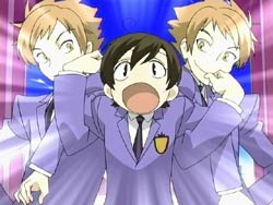 Ouran High School Host Club   07   01