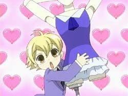Ouran High School Host Club   08   01