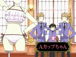 Ouran High School Host Club   08   02